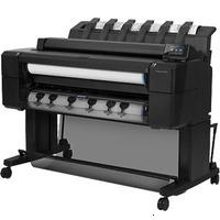 HP Designjet T2500 eMultifunction (CR358A)