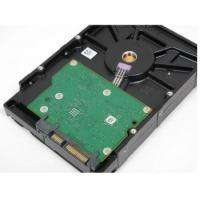 Seagate ST2000DX001