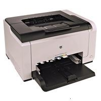 HP Color LaserJet Pro CP1025nw (CE918A)