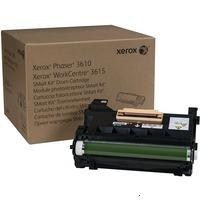 Xerox 113R00773 Фотобарабан черный Photoconductor Drum для Phaser 3610, 3615 WorkCentr 3615DN Black 85K