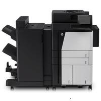 HP LaserJet Enterprise flow MFP M830z (CF367A)
