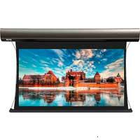 Lumien Cinema Tensioned Control 155x235 MW Titanium (LCTC-100108)
