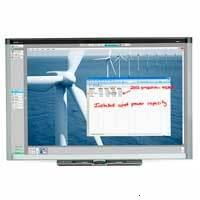 SMART Technologies SMART Board X885-SMP (SBX885-SMP)