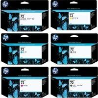 HP T-SERIES-INK-PACK