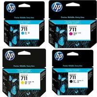 HP T120-T520-INK-PACK