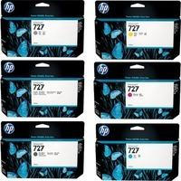 HP T920-T930-T1500-T1530-T2500-T2530-INK-PACK