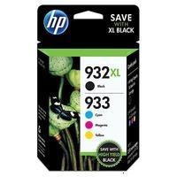 HP 932XL, 933XL (C2P42AE)