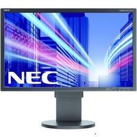 NEC E223W BK