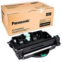 Panasonic KX-FAD404A7 Фотобарабан черный Photoconductor Drum для KX-MB3030 Black 20К