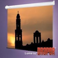 Draper Luma 132x234 ebd XT1000E 12 (207101B)