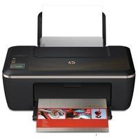 HP Deskjet Ink Advantage 2520hc (CZ338A)