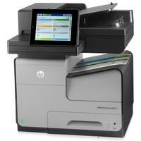 HP Officejet Enterprise X585dn