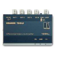 Kramer Electronics 123Vxl (90-0012490)