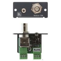 Kramer Electronics WAV-1N(O) (85-734299)