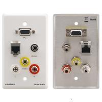 Kramer Electronics WAV-645/US(W) (85-06451099)