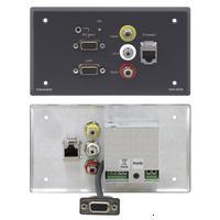 Kramer Electronics WP-209/EU(W) (85-7574290)