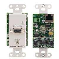 Kramer Electronics WP-301XL/EU(W)-86 (80-709030490)