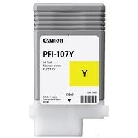 Canon PFI-107Y (6708B001)