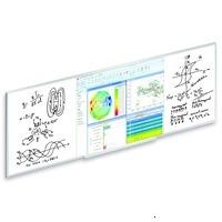 Projecta Dry Erase Panoramic 124x495 MW 16:9 (10630827)