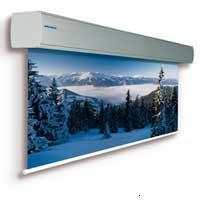 Projecta GiantScreen Electrol 450x600 Rear (10130770)