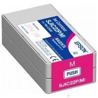 Epson SJIC22P-M (C33S020603)
