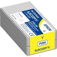 Epson SJIC22P-Y (C33S020604)