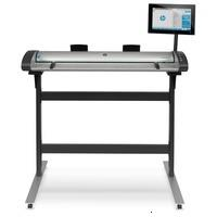 HP SD Pro Scanner (G6H50A)