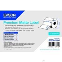 Epson C33S045534