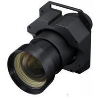 Sony LKRL-Z511 Среднефокусная линза для проекторов SRX-T615/R515P (1.05-1.75:1) сдвиг +/-35% по вертикали, +/-7% по горизонтали - 14,
