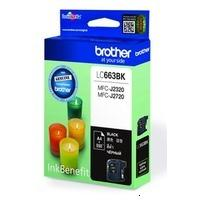 Brother LC 663BK (LC663BK)