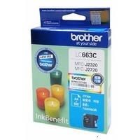 Brother LC 663C (LC663C)