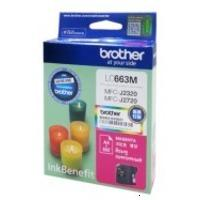 Brother LC 663M (LC663M)