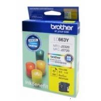 Brother LC 663Y (LC663Y)