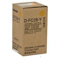Toshiba D-FC28-Y (6LE98164000)
