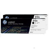 HP 312X (CF380XD)