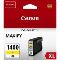 Canon PGI-1400Y-XL (9204B001)