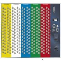 Kramer Electronics Sierra Pro XL 3216V3SR-XL (04-916007-R34 + 04-916002-31)