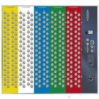 Kramer Electronics Sierra Pro XL 3216V5SR-XL (04-916007-R155 + 04-916002-31)