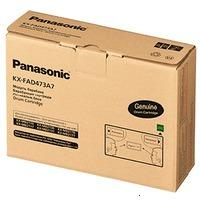 Panasonic KX-FAD473A7 Фотобарабан черный Photoconductor Drum для KX-MB2110,2130,2170 Black 10K