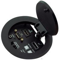 Kramer Electronics RTBUS-21/DE/220V(B) (68-00110120)