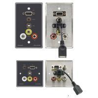 Kramer Electronics WAV-6UBA/EU/GB(W) (85-0026899)