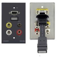 Kramer Electronics WAV-6H(W) (85-0028299)