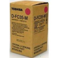 Toshiba D-FC35-M (6LE20185100)