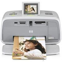 HP Photosmart A320