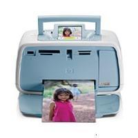 HP PhotoSmart A520