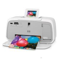 HP Photosmart A530