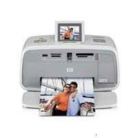 HP Photosmart A612