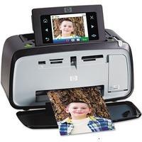HP Photosmart A617