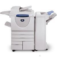 Xerox WorkCentre Pro 55