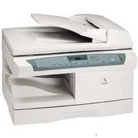 Xerox Workcentre XD-125